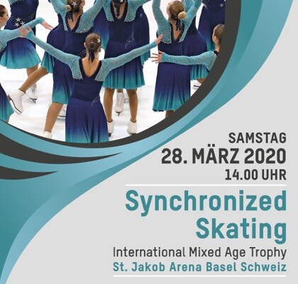 Internationale Mixed Age Trophy