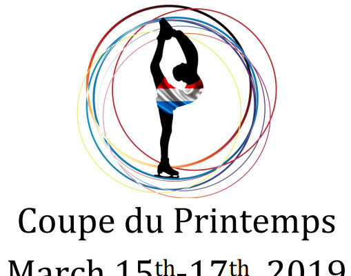 Coupe du Printemps 2019 - 6 Athleten vertraten Swiss Ice Skating